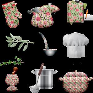 Côté cuisine